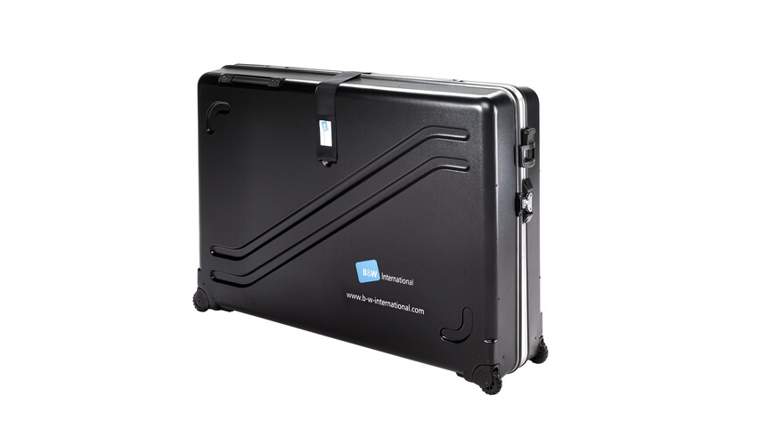B&W International Bike Case Fahrradkoffer